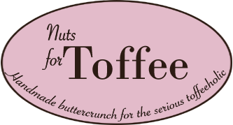 Nuts for Toffee